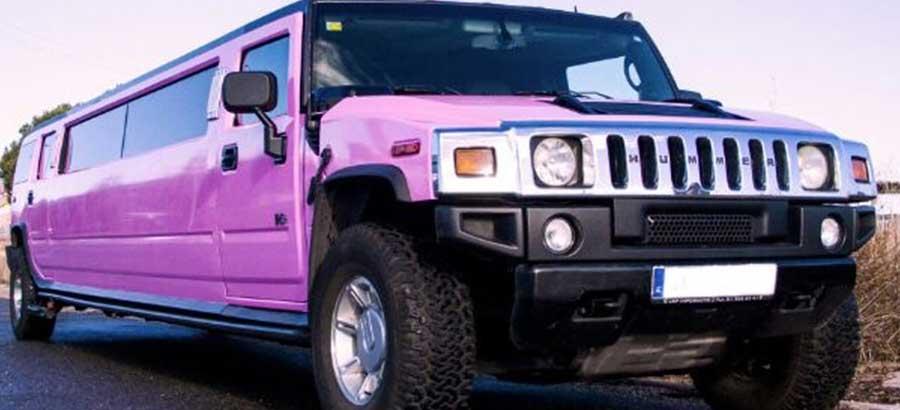 hummer-rosa-despedidas-madrid
