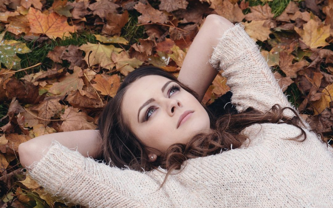 Tendencias de moda en otoño