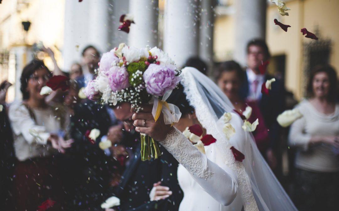 ¿Qué regalar a los invitados de tu boda?